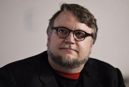 Serie de terror de Del Toro próximamente en Netflix