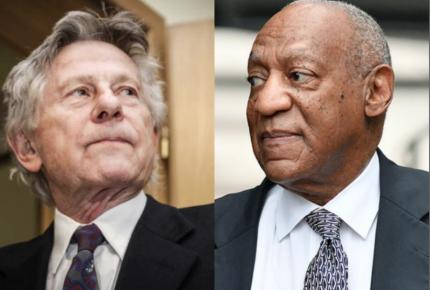 Academia del cine expulsa a Cosby y Polanski