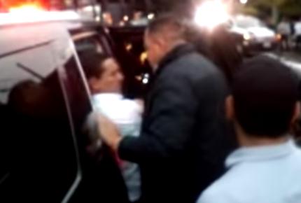 Cesan a líder priista que provocó accidente por conducir ebrio