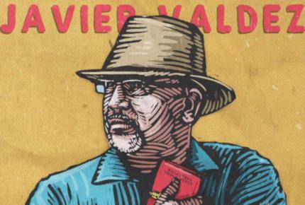 Rinden homenaje musical al periodista Javier Valdez