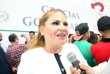 Amenazan a candidata en Veracruz; le dejan mano en su puerta