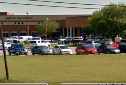 Tiroteo en escuela de Texas deja 10 muertos; Trump consternado