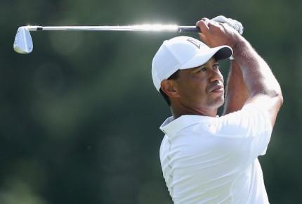 Tiger Woods regresa tras 2 años de ausencia