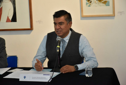 Cesan a director de Difusión Cultural de la Universidad Veracruzana