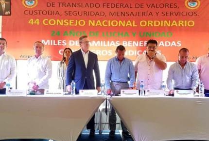 Sindicato lanza oferta por Servicio Panamericano