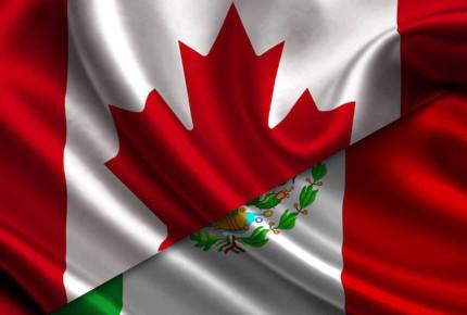 Ven en Canadá obstrucción del gobierno de Peña al TLC