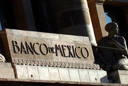 Banxico recorta tasa de interés y la fija en 7%