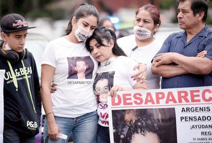 De cómo el jefe de la policía creó un reino de terror en Veracruz