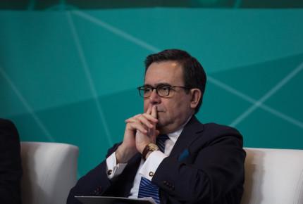 Guajardo considera 40% probable concretar TLCAN antes de elecciones