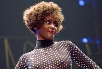 Revelan en Cannes que Whitney Houston fue abusada sexualmente