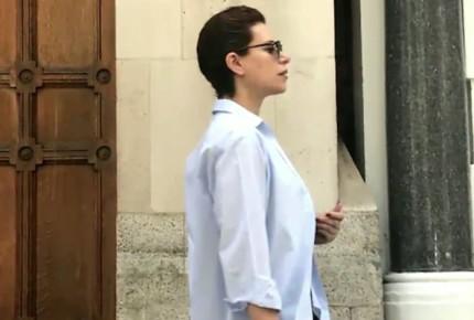 Niegan amparo a Karime Macías que busca frenar orden de extradición