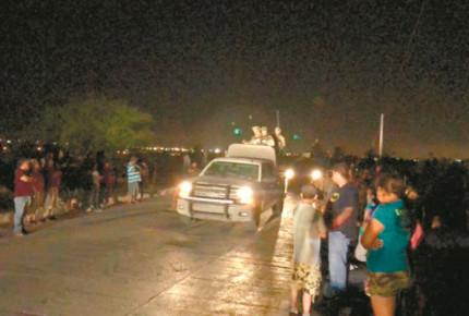 Un muerto y 8 lesionados por riña en penal de Reynosa