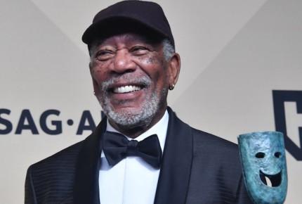 """Freeman se disculpa por acusaciones de acoso: """"nunca fue mi intención"""""""
