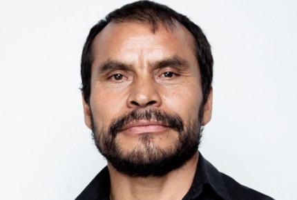 Elogian en Cannes al actor mexicano Noé Hernández