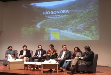 Relator de la ONU cuestiona impunidad de Grupo México en caso Río Sonora