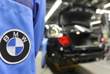 BMW (también) se revela contra Trump por aranceles