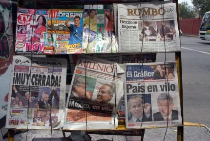 Pandemia de Covid acelera el final de la prensa escrita en el mundo