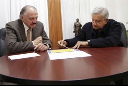 INE rechaza queja de Grupo Riobóo contra Anaya