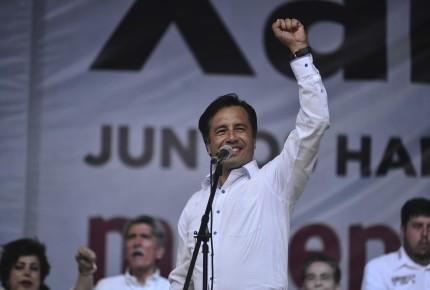 PERFIL | En segundo intento, Cuitláhuac gana