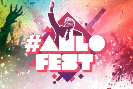 Boletos para #AMLOfest son GRATIS y no se venden: Clouthier
