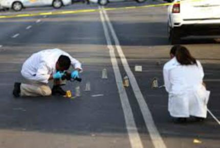 En menos de 24 horas se reportaron cinco asesinatos en Tijuana