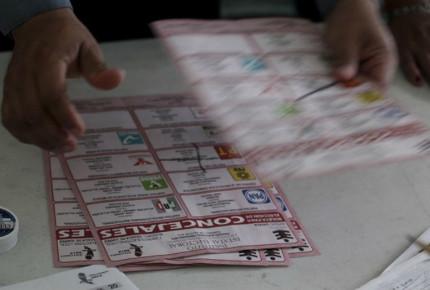 INE anuncia que no se instalarán casillas en un municipio de Chiapas y tres de Jalisco