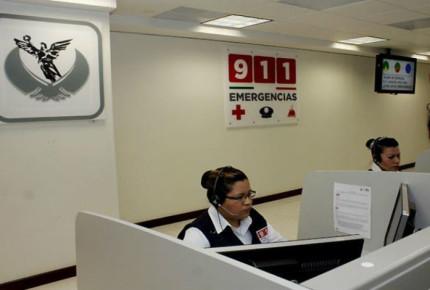 Habilitan 911 para recibir denuncias electorales