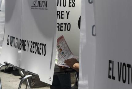 Grupo armado roba 600 boletas electorales en Chiapas