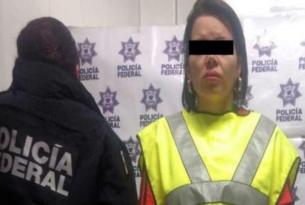 Detienen a presunta reclutadora de ZonasDivas.com