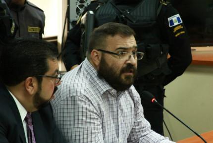 Ya puedo decir, PGR me puso una pistola en la cabeza: Javier Duarte