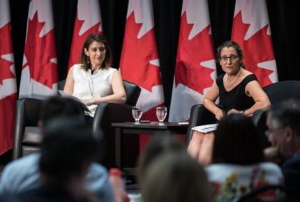 Canadá denuncia a EU ante OMC por aranceles
