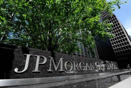 JP Morgan prevé caída de 7% para la economía mexicana