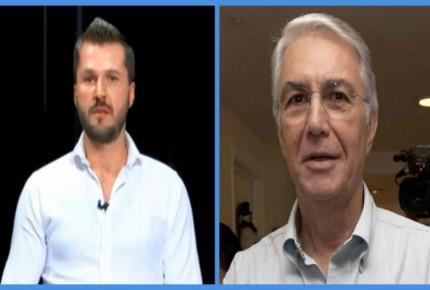 Candidato del PVEM renuncia a candidatura, votará por AMLO; Mayans también va con Morena