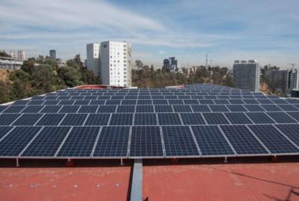 Tribunal anula aranceles a paneles solares en México