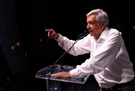 De ganar AMLO y ser menos radical, activos mexicanos crecerían: Morgan Stanley