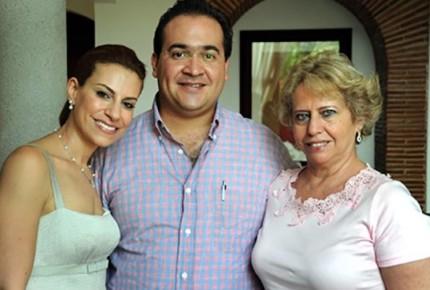 Juez retira amparo a suegra de Javier Duarte; podrá ser detenida