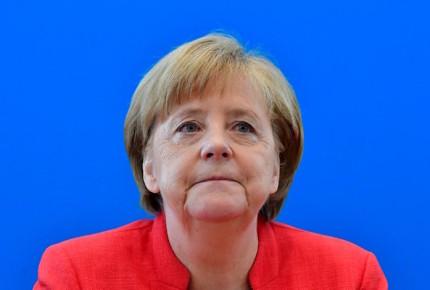 Alemania prevé contracción económica del 5%