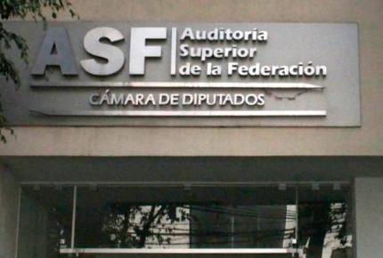 Prepara ASF entrega de auditorías de la Cuenta Pública 2020
