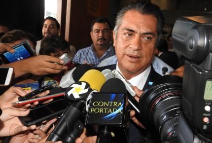 """TEPJF confirma financiamiento ilegal del """"Bronco"""" para obtener firmas"""