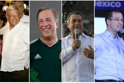 Junio, mejor mes para presidenciables, menos para Anaya: Varela y Asociados-C&E