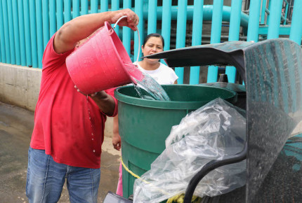 Concluyen trabajos en el Cutzamala; se restablecerá abasto de agua
