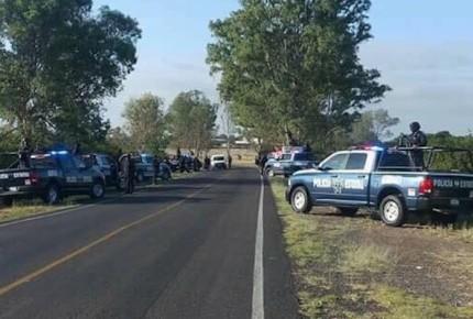 Enfrentamiento en Chilpancingo deja 2 muertos y 1 herido