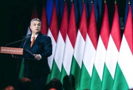 Adopta Hungría ley que penaliza a ONG's que ayuden a migrantes