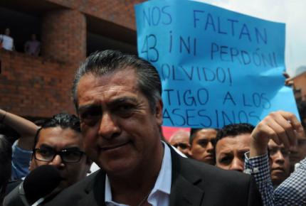 """TEPJF ratifica fraude fiscal de """"El Bronco"""""""