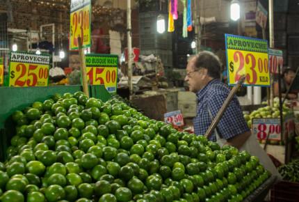 Inflación liga 5 meses a la baja
