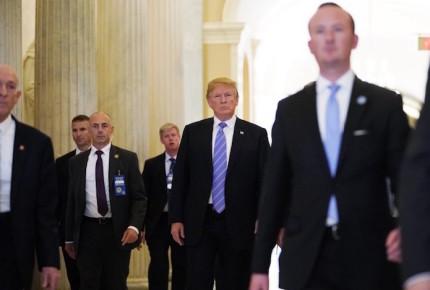 Crece rechazo a separación de migrantes; Trump urge al Congreso solucione