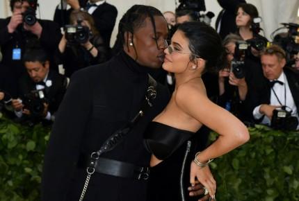Kylie Jenner confirma su segundo embarazo