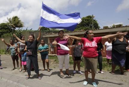 Detenido quinto precandidato a presidencia de Nicaragua