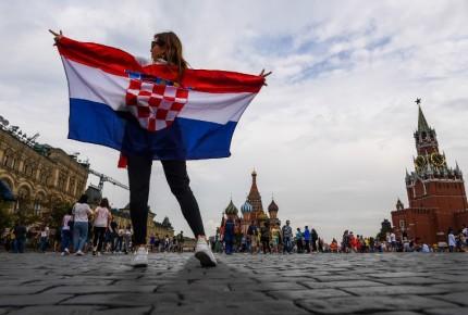 Francia, la favorita de las casas de apuestas en Las Vegas; Croacia sería la sorpresa