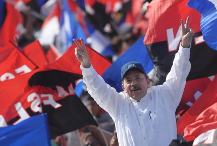 Ortega se aferra al poder en Nicaragua; descarta renuncia